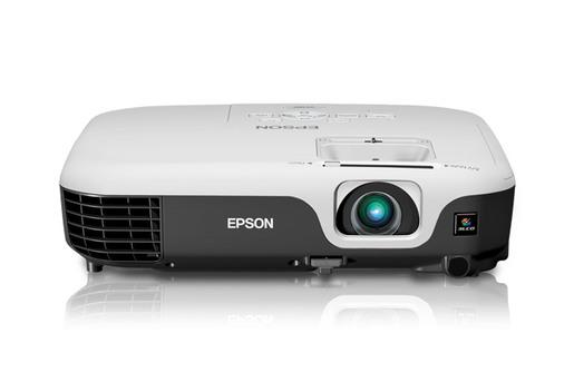 VS320 XGA 3LCD Projector