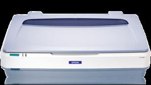 Epson GT-20000 Color 11x17