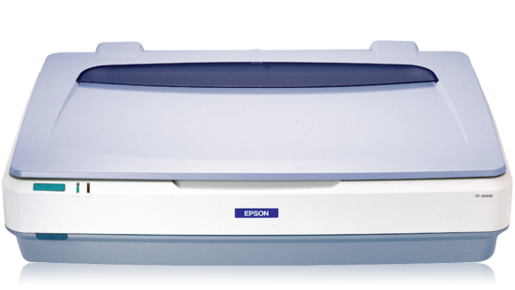 EPSON SCANNER GT – 7300U DRIVER DOWNLOAD