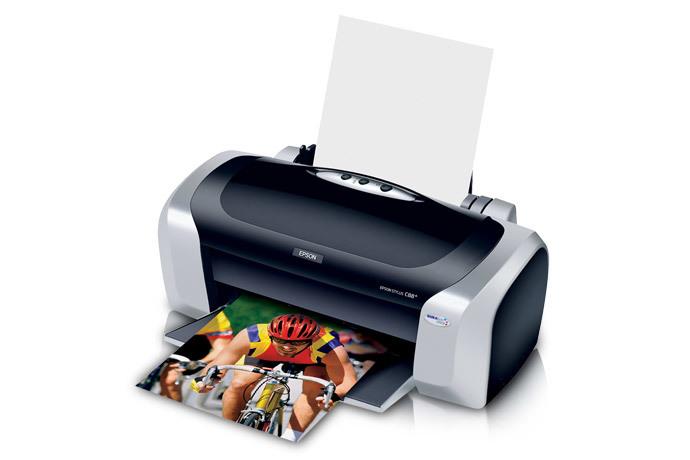 epson stylus c88 inkjet printer   inkjet   printers   for home