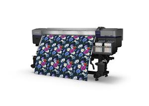 Epson SureColor SC-F9330 Dye-Sublimation Textile Production Printer