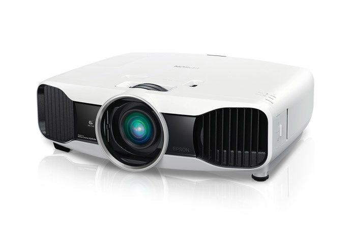 PowerLite Home Cinema 5020UBe 3D 1080p 3LCD Projector