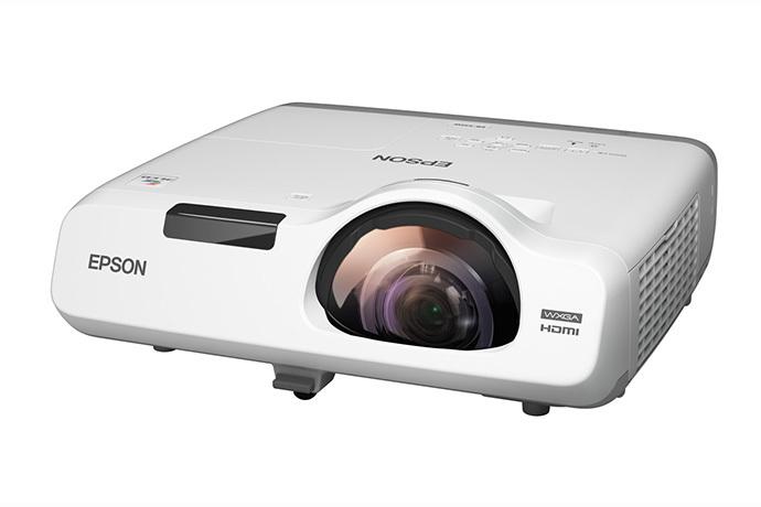 EB-535W WXGA 3LCD Projector | Classroom Projectors