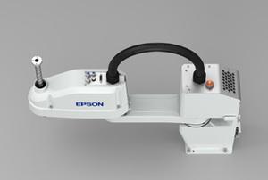 Epson T6 Scara Robot