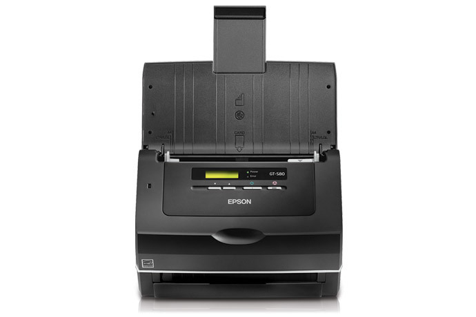 epson workforce pro gt-s80 color document scanner | workgroup