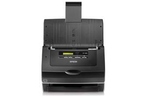 Epson WorkForce Pro GT-S80 Color Document Scanner
