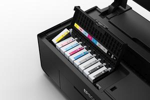 Epson SureColor P400 Wide Format Inkjet Printer | Large Format