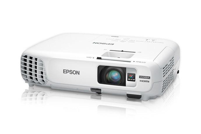 EX6220 WXGA 3LCD Projector