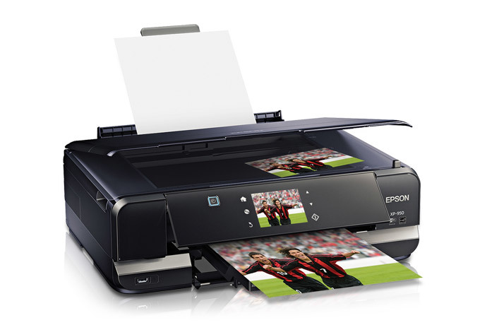 Epson Expression Photo XP-950 Small-in-One All-in-One Printer