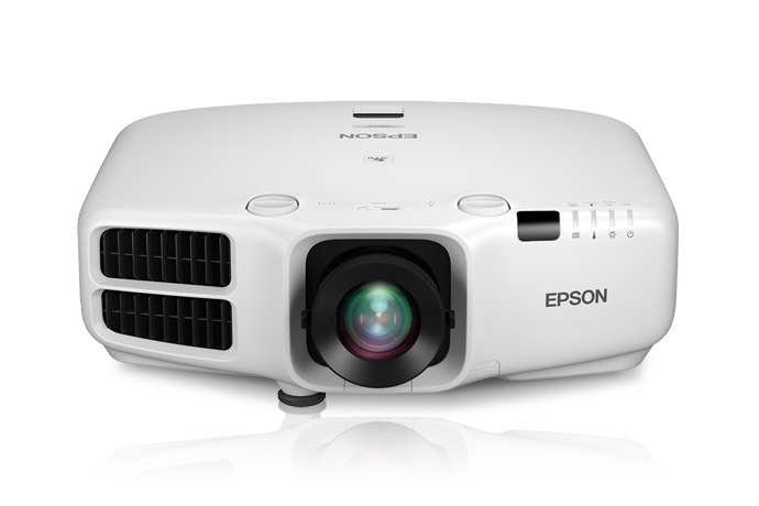 PowerLite Pro G6150NL XGA 3LCD Projector without Lens