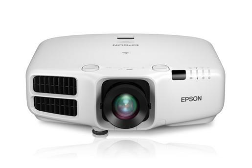 Epson PowerLite Pro G6150