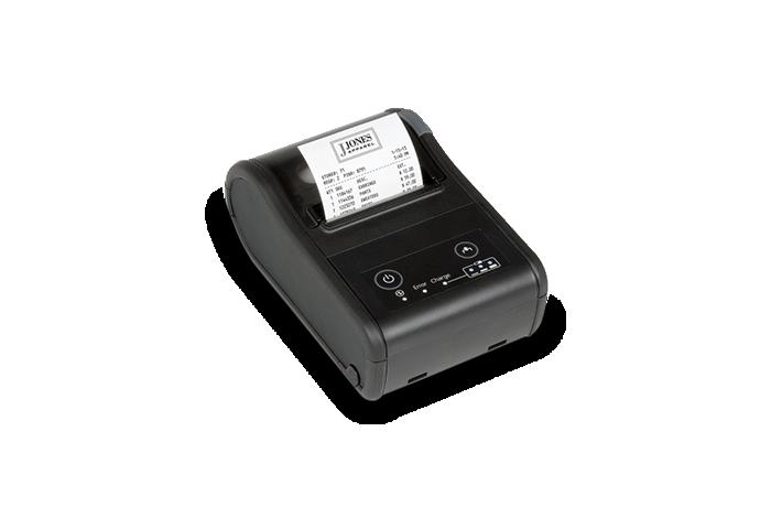 Impresora portátil de recibos Epson TM-P60II