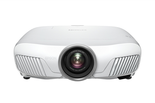 Home Cinema EH-TW8400 3LCD Projector with 4K Enhancement and HDR