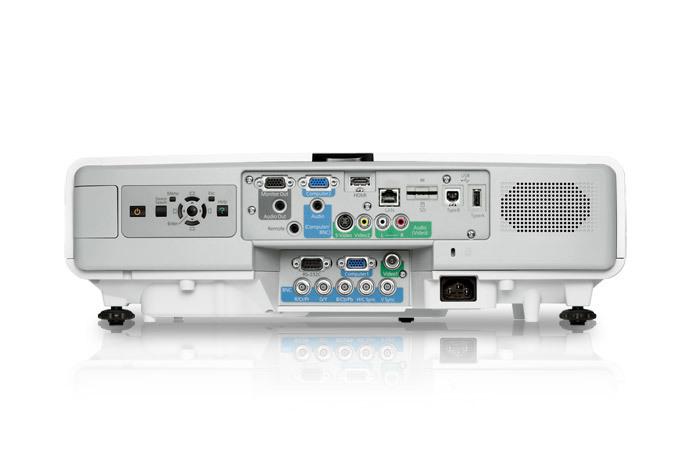 PowerLite Pro G5350NL Projector