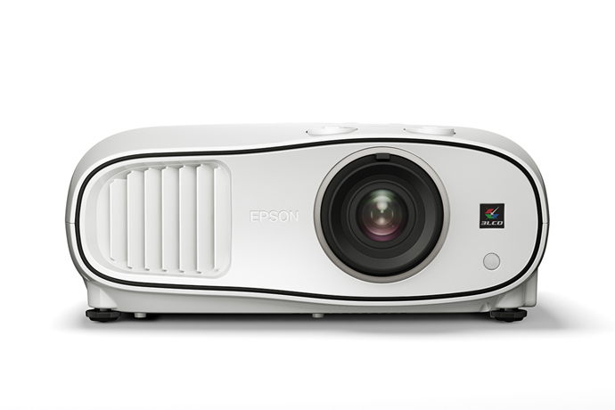 Projector Home Cinema 3710