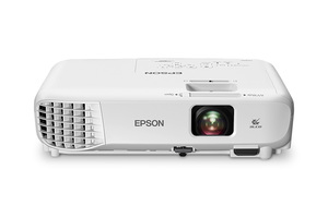 Home Cinema 660 3LCD Projector
