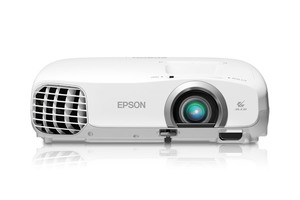 PowerLite Home Cinema 2030 2D/3D 1080p 3LCD Projector - Refurbished