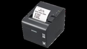 Epson TM-L90LFC Liner-Free Thermal Label Printer