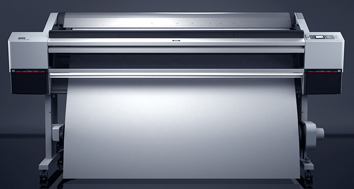 Epson Stylus Pro 11880 Printer | Large Format | Printers