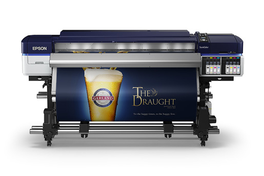 Impresora SureColor S60600