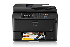 Epson WorkForce Pro WF-4630 All-in-One Printer
