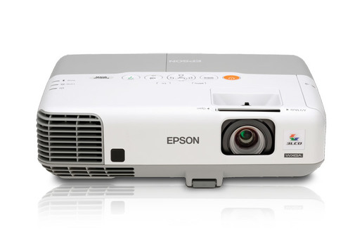 PowerLite 915W WXGA 3LCD Projector -  Refurbished
