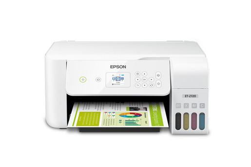 EcoTank ET-2720 All-in-One Printer