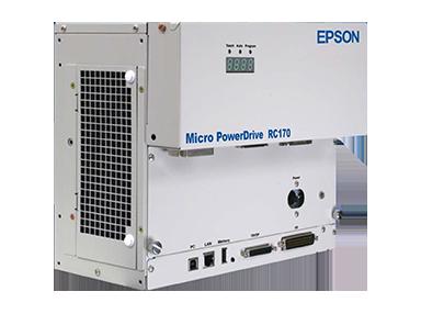 Epson RC170 Controller