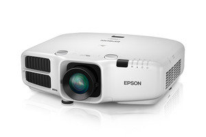 PowerLite Pro G6050WNL WXGA 3LCD Projector without Lens