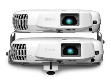 Epson PowerLite W16SK