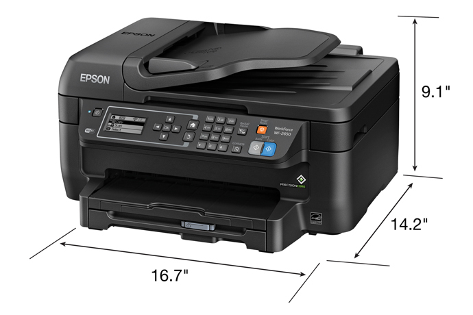 epson workforce wf 2650 all in one printer product exclusion rh epson com