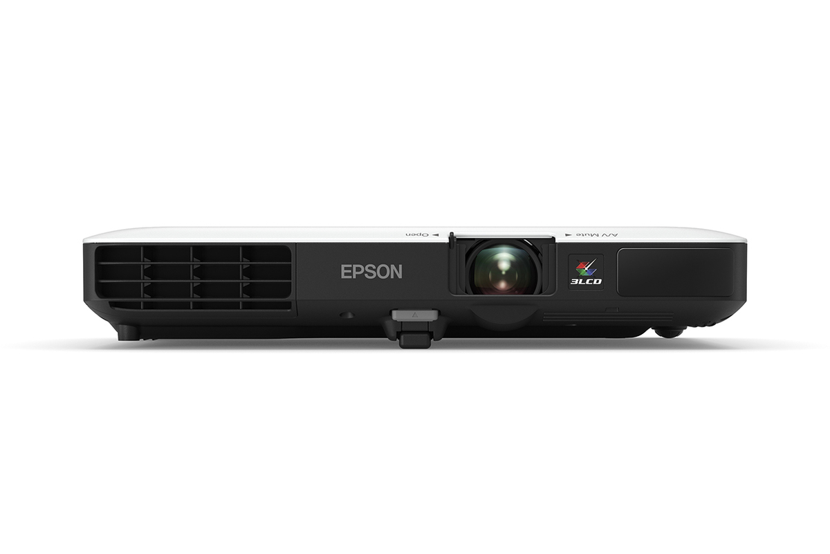 Epson EB-1785W Wireless WXGA 3LCD Projector