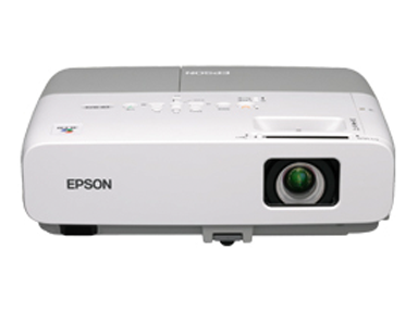 Epson PowerLite 824+