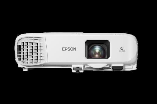 Epson PowerLite 992F