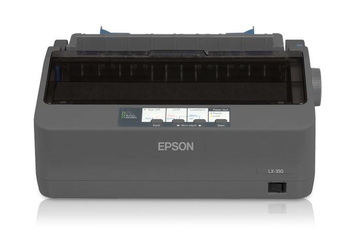 LX-350 Impact Printer - Refurbished