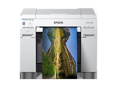 Epson SureLab D870