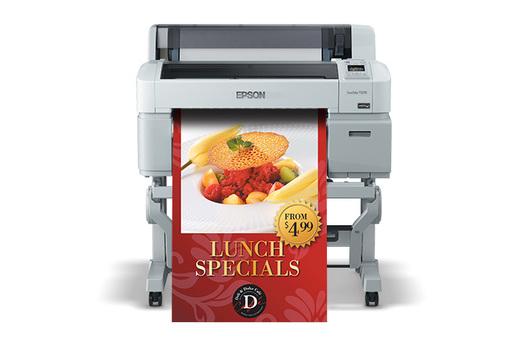 Impresora SureColor T3270SR