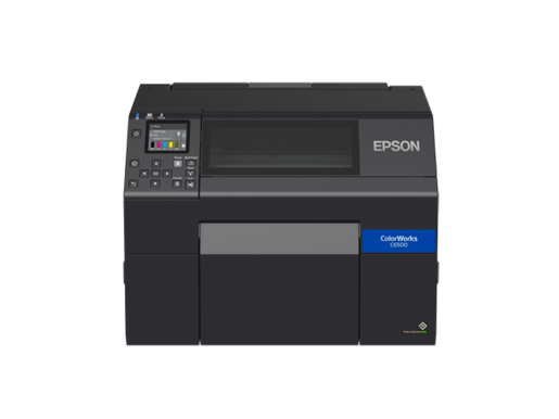 Epson ColorWorks C6550A