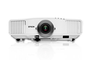 PowerLite Pro G5550 XGA 3LCD Projector with Standard Lens
