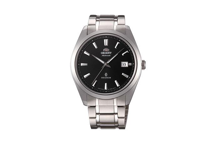 ORIENT: Mechanical Contemporary Watch, Metal Strap - 41.0mm (ER2F001B)