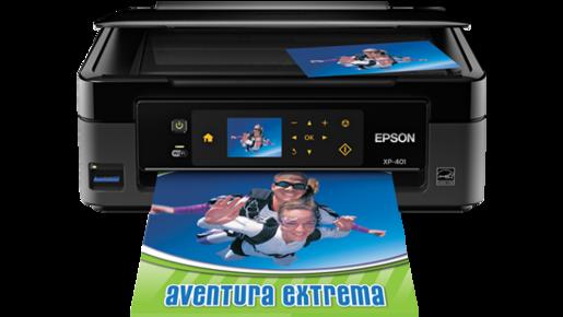 Epson XP-401