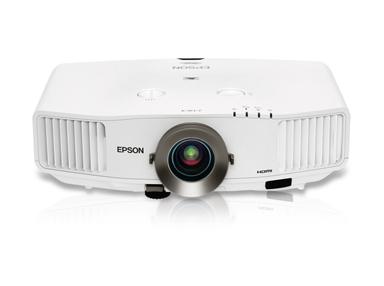 Epson PowerLite Pro G5150