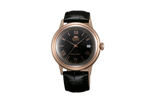 Mechanical Classic, Leather Strap - 40.5mm (AC00006B)