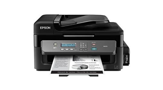 Ecotank Printers Epson Caribbean
