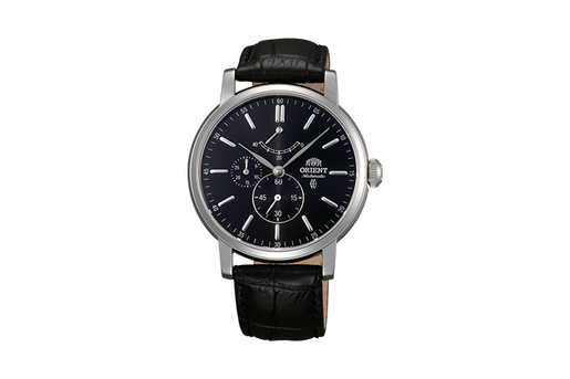 Mechanical Classic, Leather Strap - 41.0mm (EZ09003B)