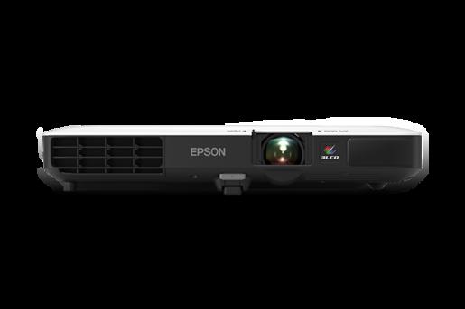 Epson PowerLite 1780W