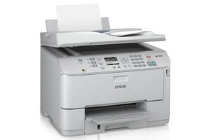 Epson WorkForce Pro WP-4533 Network Multifunction Wireless Colour Printer