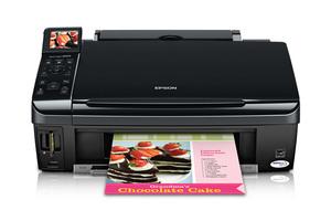 Epson Stylus NX415 All-in-One Printer