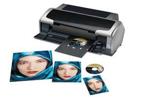 Stylus Photo R1800 Ink Jet Printer