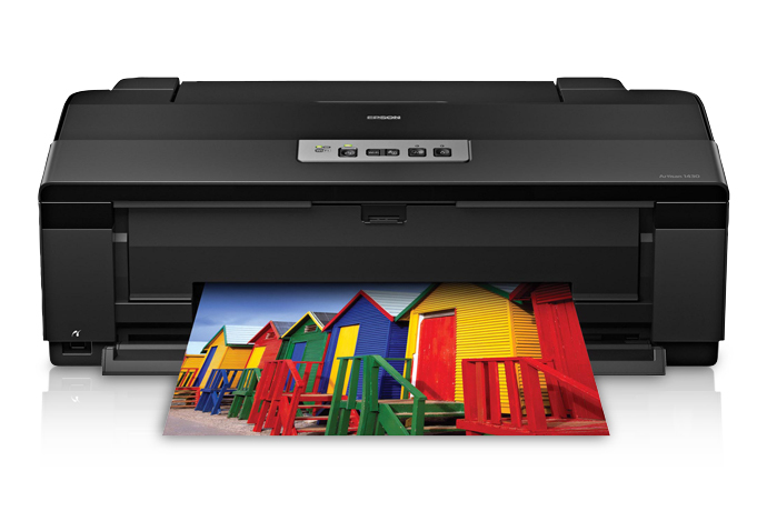 Epson Artisan 1430 Inkjet Printer | Photo | Printers | For Home ...